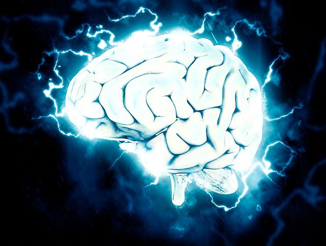 Управление при помощи силы мысли