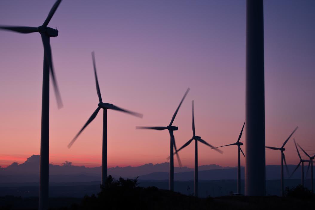 Ветряная мельница Сан-Диего