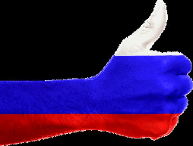 Международное влияние России