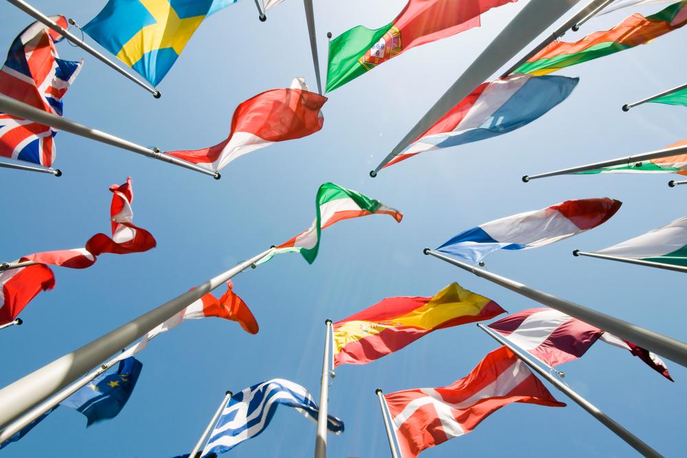 ЕС играет важную роль в мировой политике