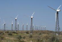 Российская ветроэнергетика