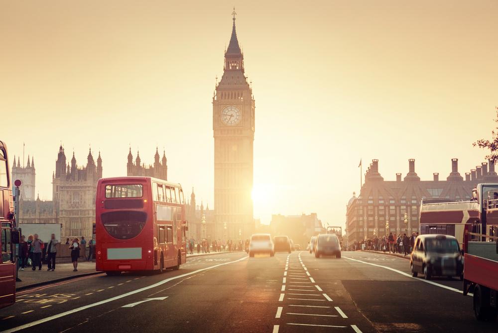 Русский сезон в Лондоне