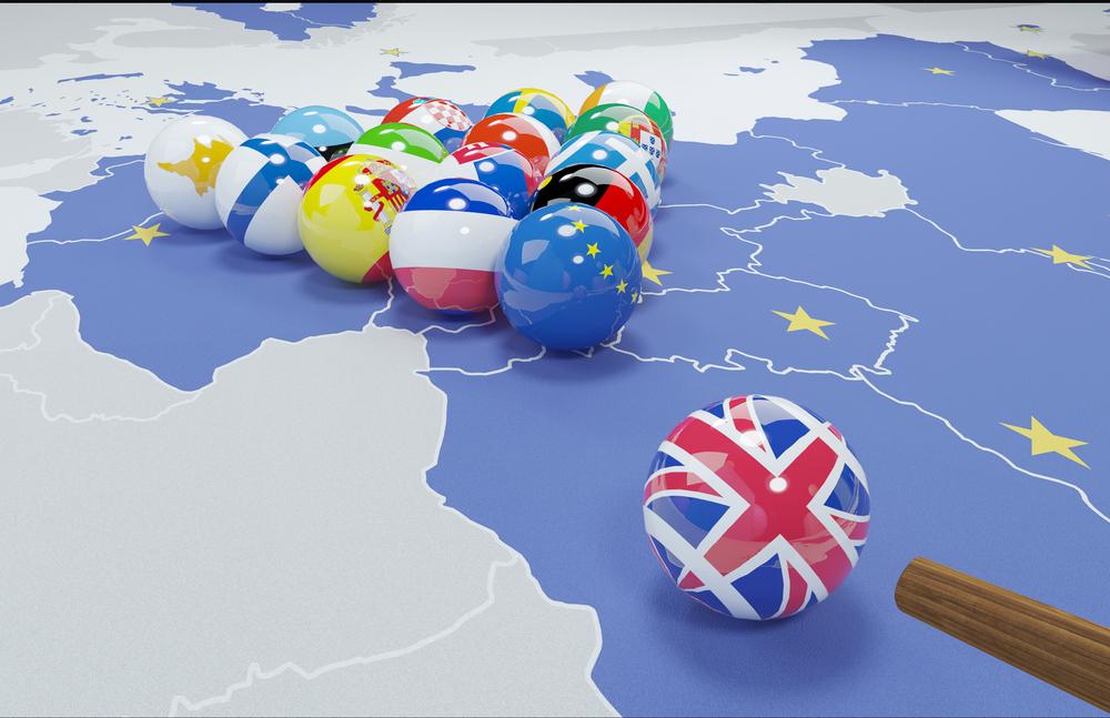 Брексит - серьезное кризисное явление.