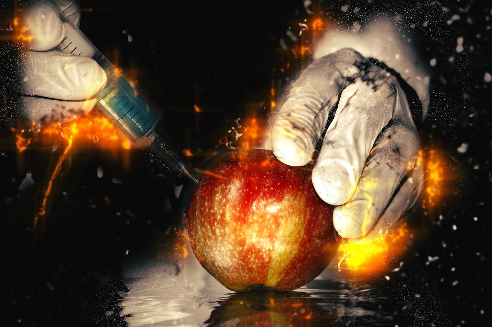 закон о запрете ГМО