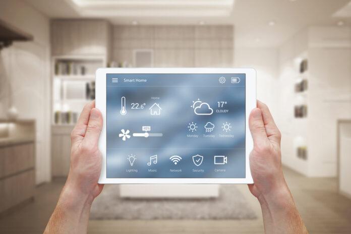 умный дом и управление интернетом вещей