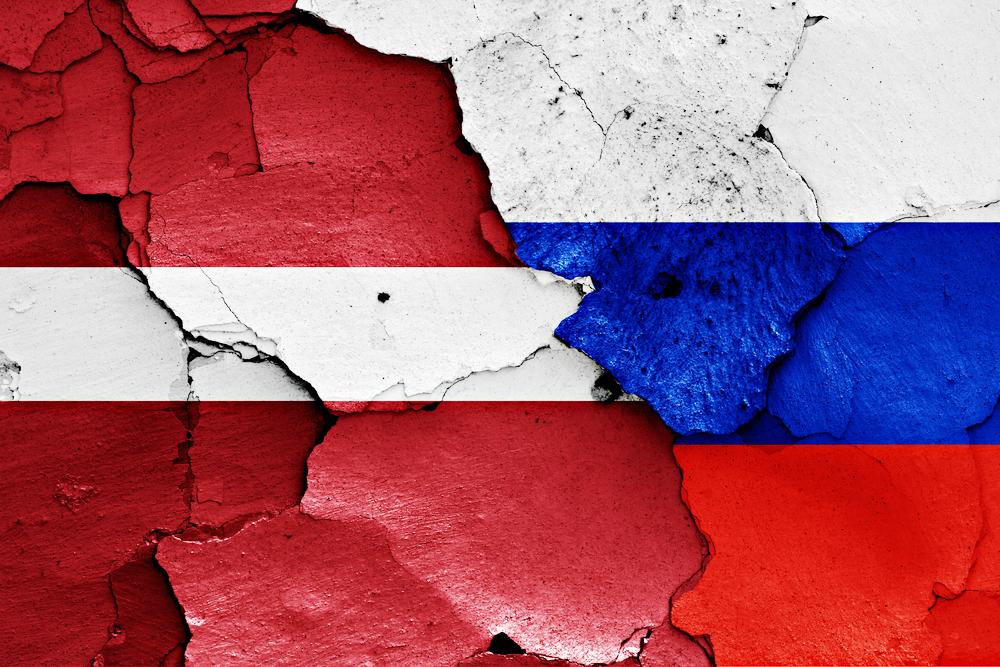 Лавров призывает страны Прибалтики к отказу от русофобии