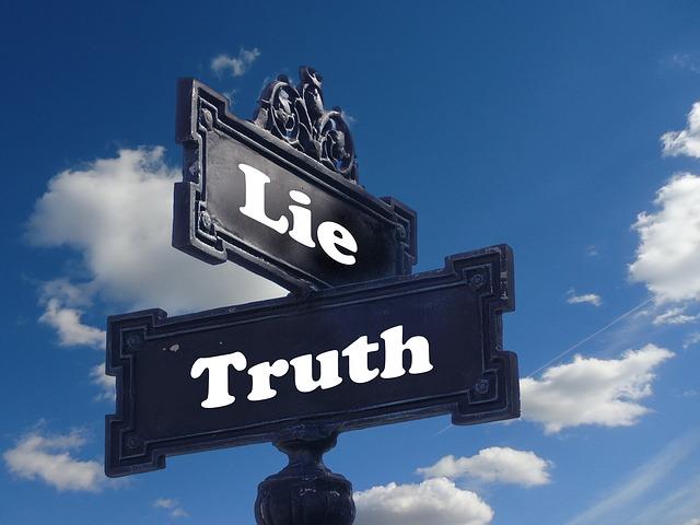 О подростковой лжи