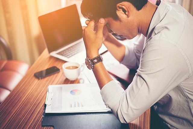 Тотальная занятость приводит к стрессам