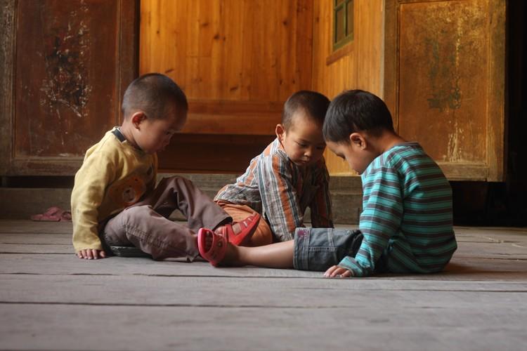 патриотизм и религиозность в Китае