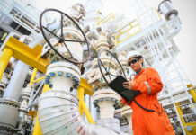 тренды в нефтегазовой сфере