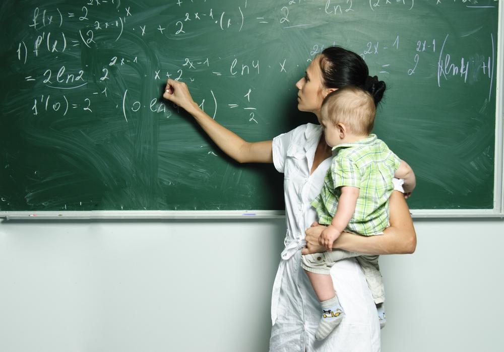 помощь матерям-студенткам