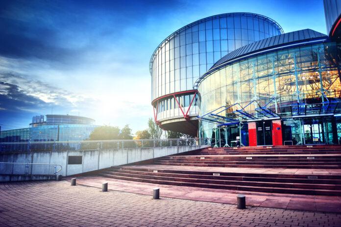 Иностранные агенты и европейский суд