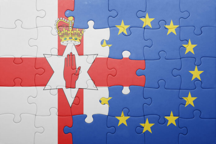 Независимость Ирландии и Брексит