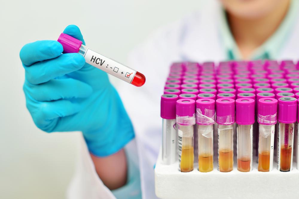 Борьба с вирусным гепититом