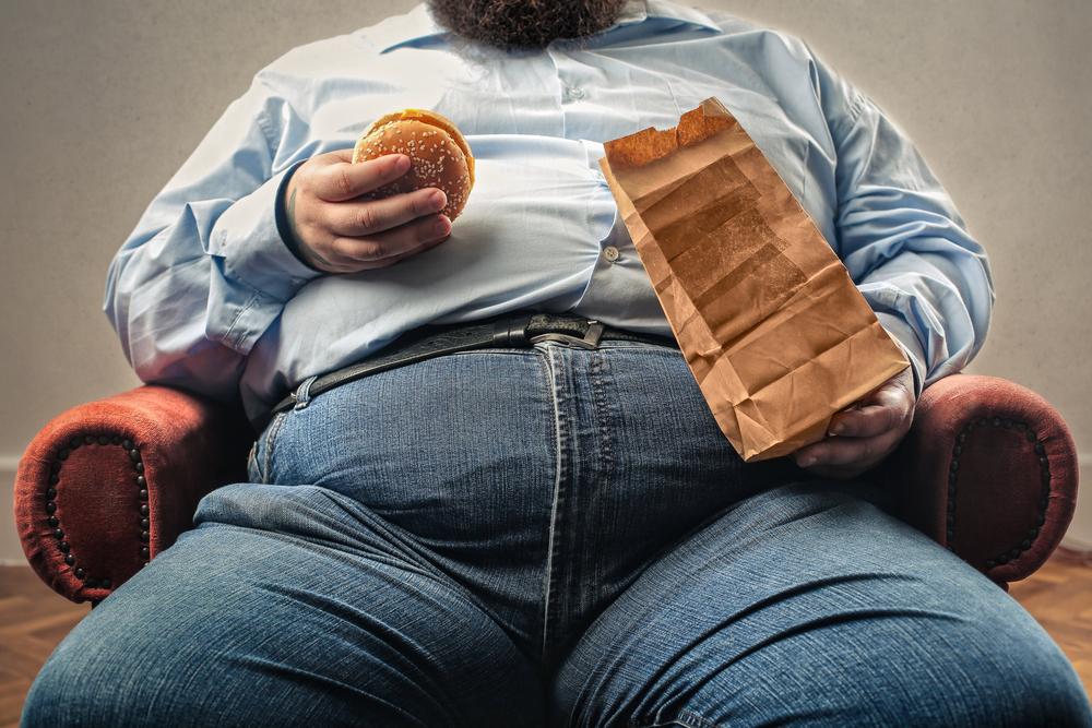 Спорт в таблетках для людей страдающих ожирением -- реальность.