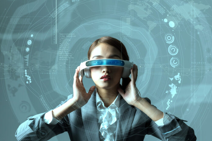 парк виртуальной реальности «Телепортация»
