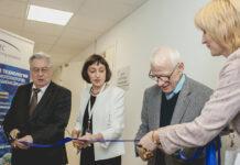 Открытие Центра клеточных технологий (ЦКТ).