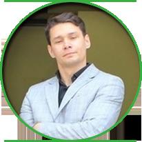 Евгений Захлебаев, руководитель проекта.
