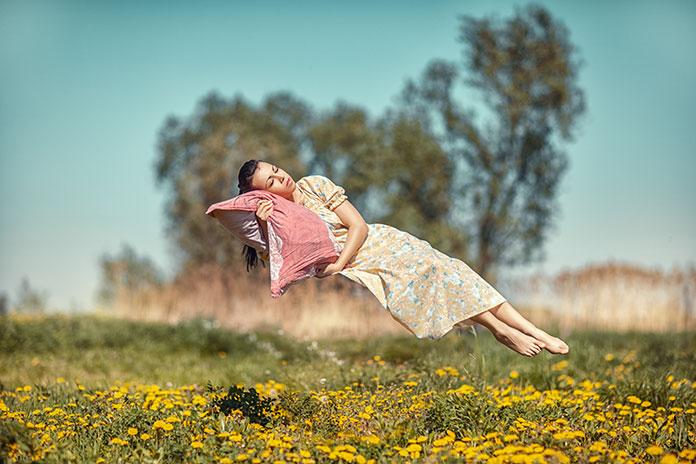 Сны открывают дорогу в подсознание