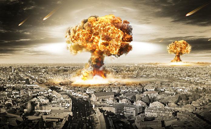 выжить после ядерной войны
