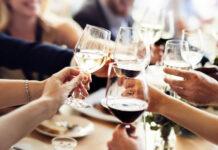 История алкоголя