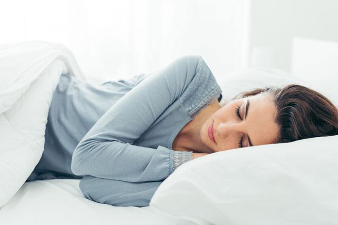 исследования сна