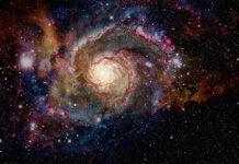 взаимоодействующие галактики