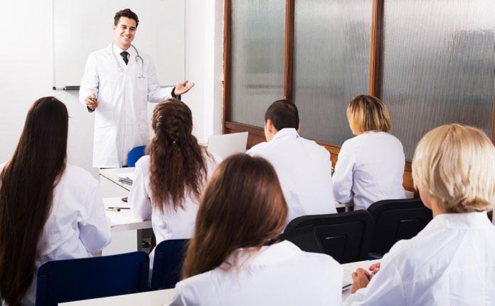 лекции по медицине