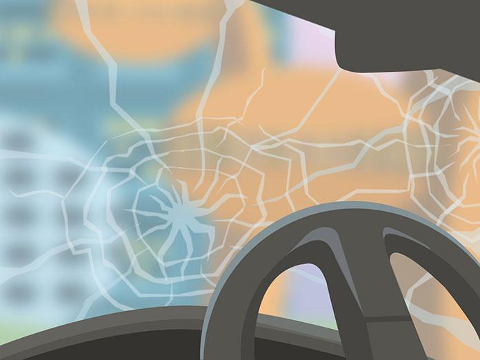 Эгоизм водителей приводит к авариям