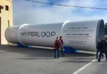 Hyperloop на Launch Festival 2016