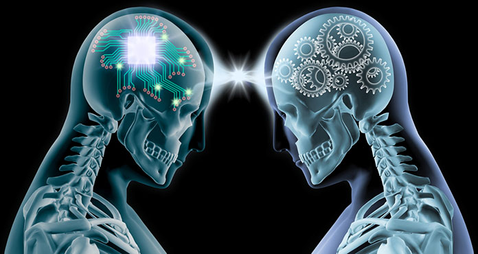 управление мыслями