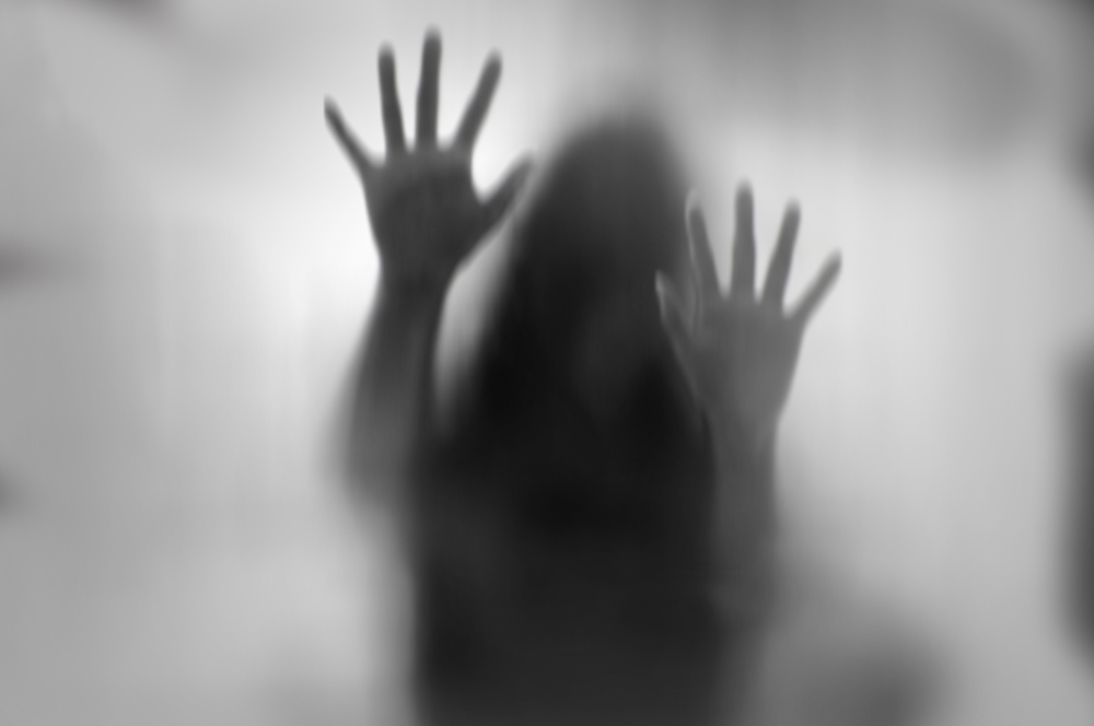 истории с привидениями