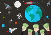 космический аукцион