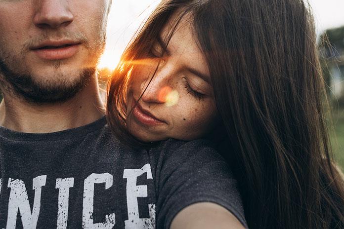 есть всего один шанс на любовь с первого взгляда