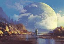 виртуальный мир фантазий