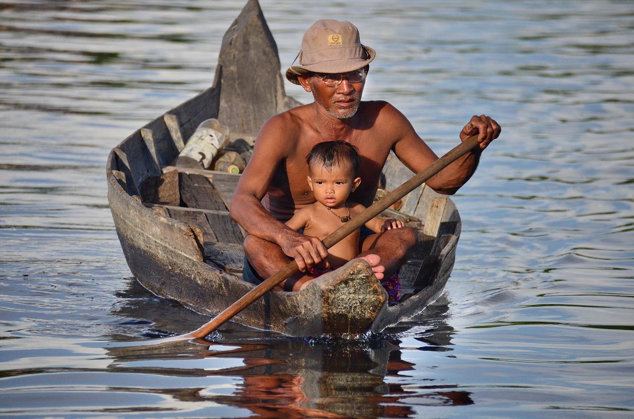 Камбоджа, Тонлесап