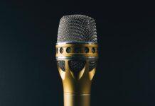 микрофон стендап