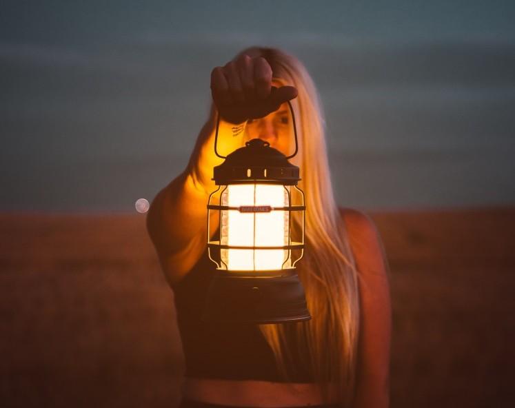 Лампа-антидепрессант