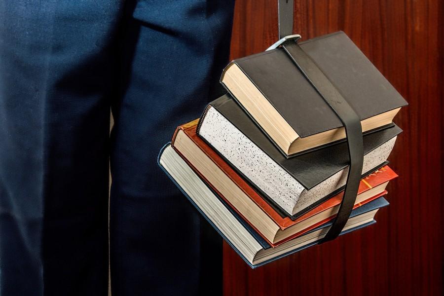 книги, знание, учеба