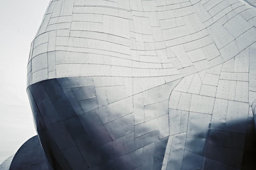 современность, музей, архитектура