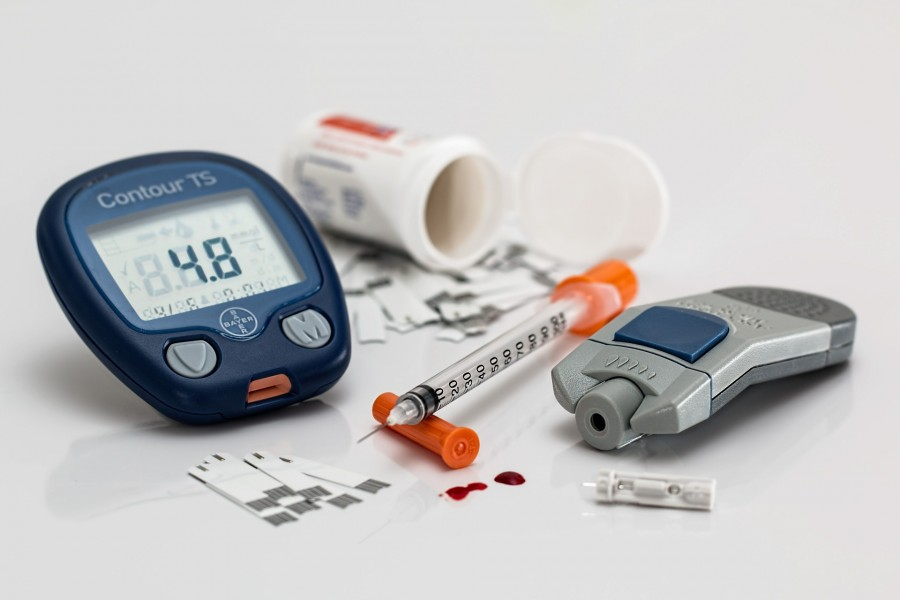 диабет, таблетки