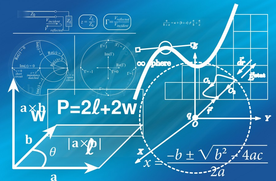 исследование, наука, формулы