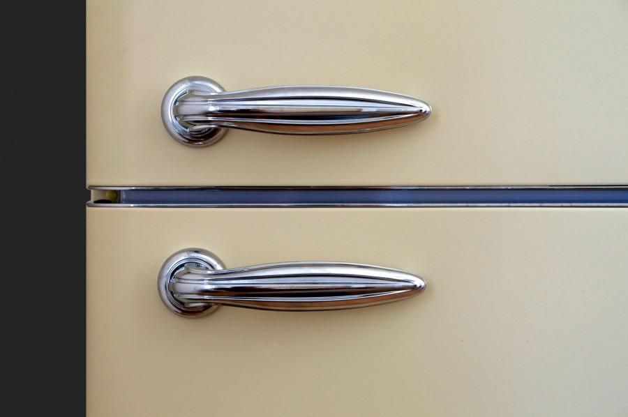 ручки холодильника