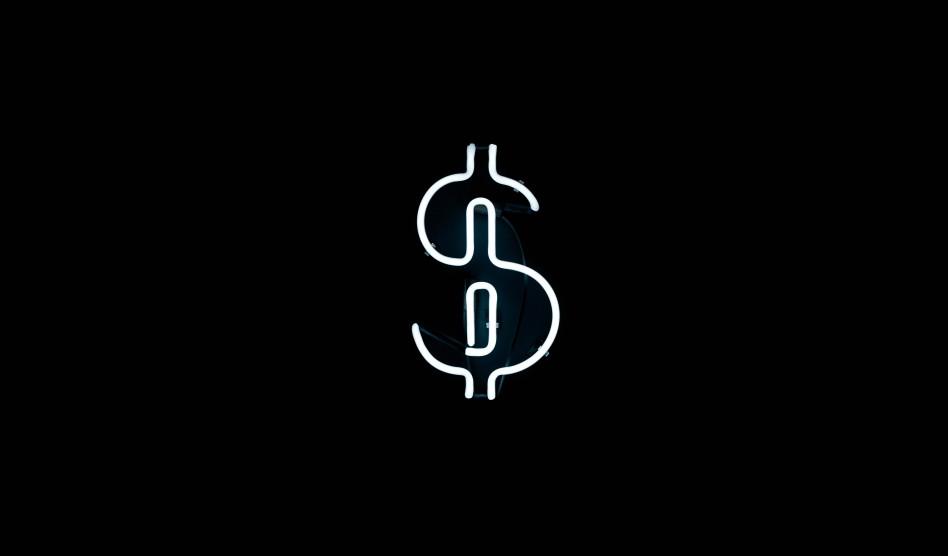 деньги, доллар, символ