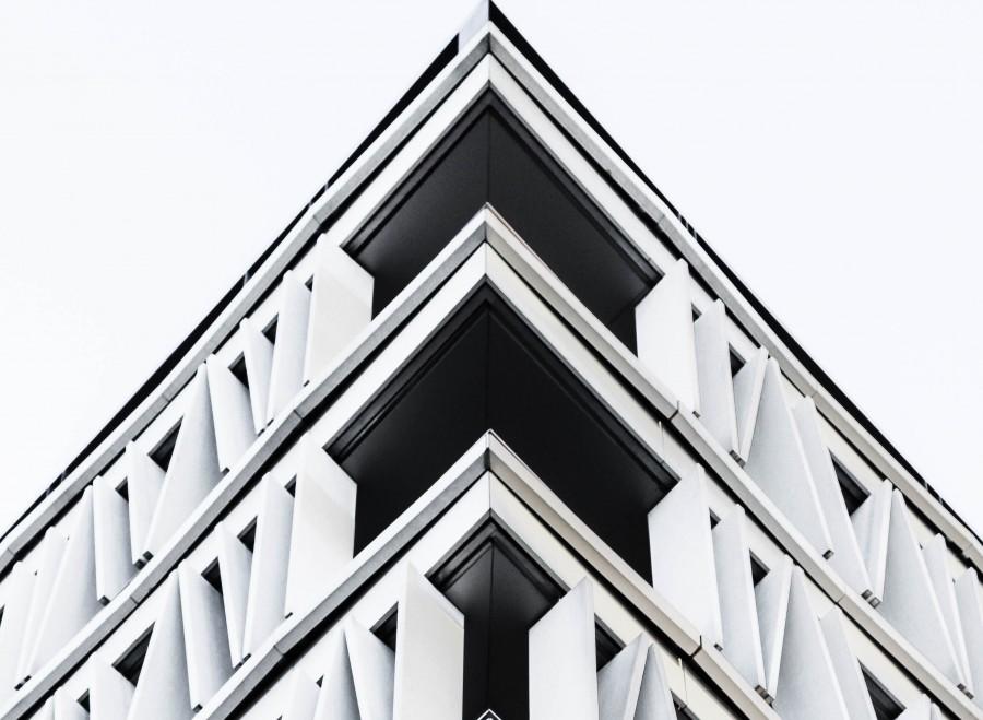 постмодернизм, архитектура