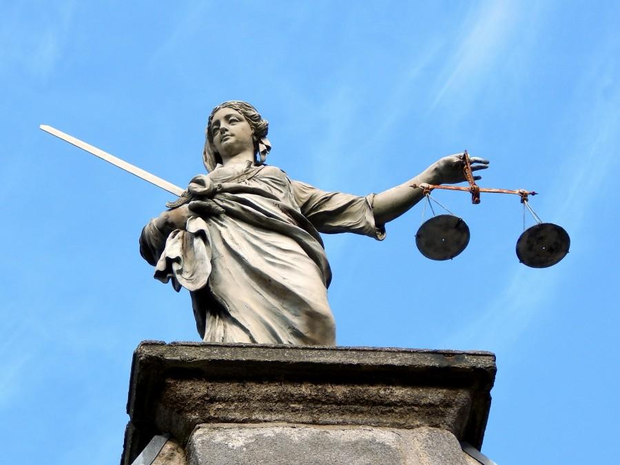 Дублин, памятник, справедливость
