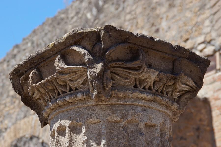 археология, колонна, античность