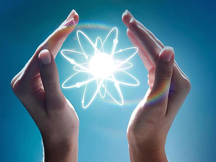 атомная энергия, наука