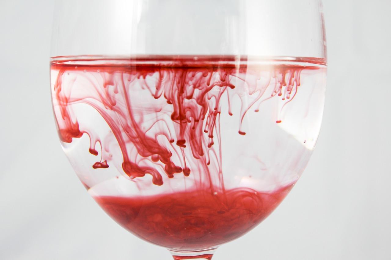 Переливание крови, мужчина, женщина, смерть