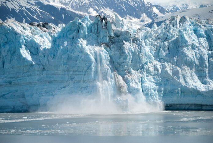 лед, ледник